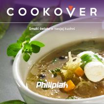 Przepisy kulinarne dla COOCKOVER S500
