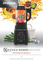 Blender Storm PHM-1000
