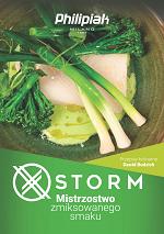 Przepisy kulinarne Dawid Budzich STORM