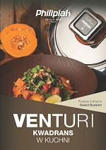 Przepisy kulinarne Dawid Budzich VENTURI