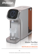 Filtr do wody Water Purifier PH-507i