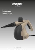 Parownica JJB-306