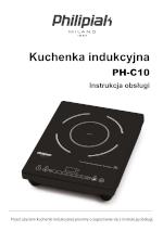Kuchenka indukcyjna PH-C10
